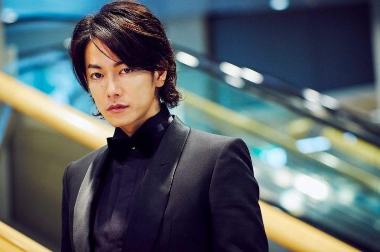 aktor kamen rider terganteng japanesestation.com