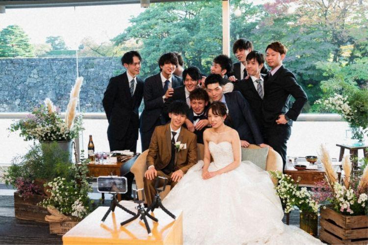 pernikahan jepang