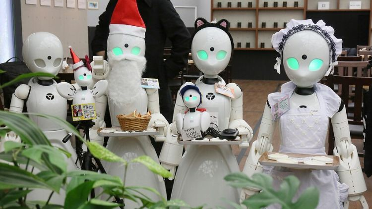 foto robot orihime-d