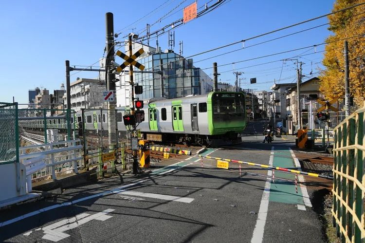 jalur yamanote jepang japanesestation.com