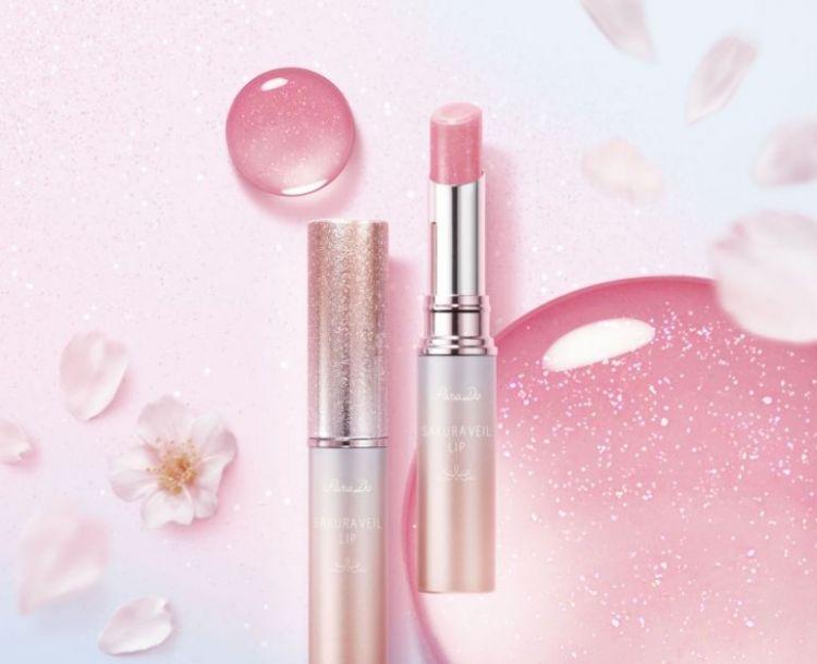 Sakura Veil Lip