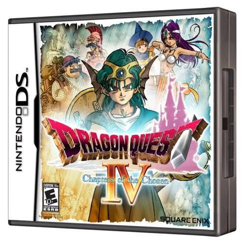 Dragon Quest IV image