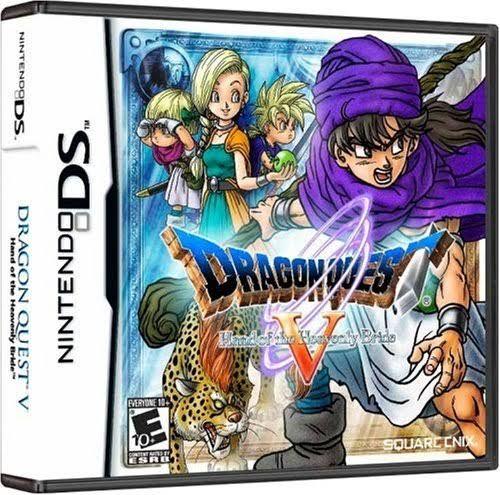 Dragon Quest V image