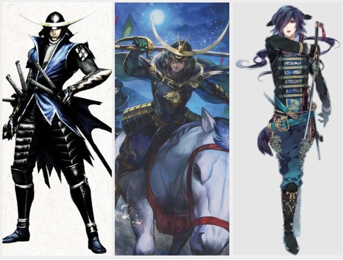 samurai jepang dunia nyata japanesestation.com