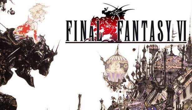 Final Fantasy VI images