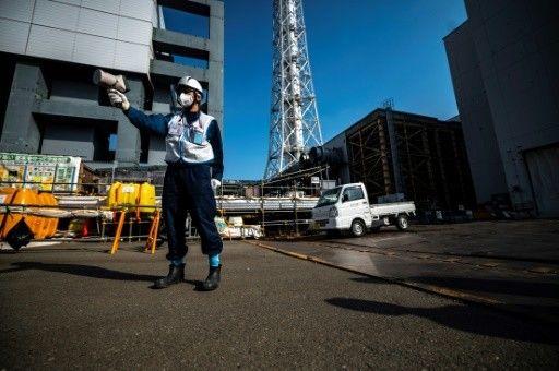 industri nuklir Jepang japanesestation.com