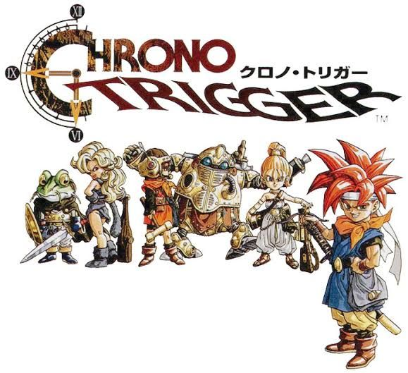 Chrono Trigger images