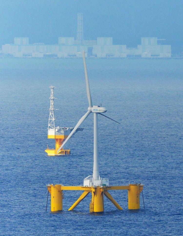 turbin angin fukushima japanesestation.com