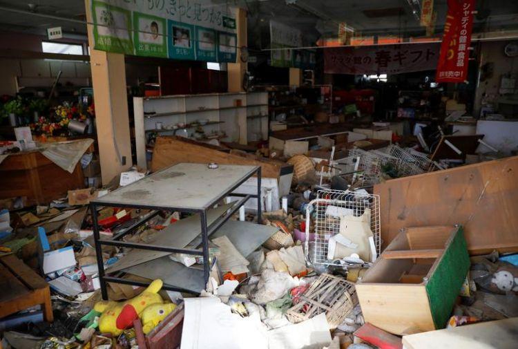 bencana nuklir fukushima futaba japanesestation.com
