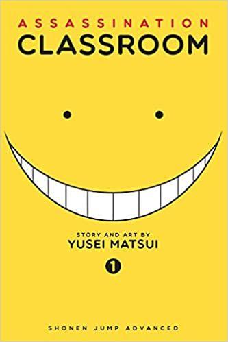 anime manga one punch man ansatsu kyoushitsu japanesestation.com