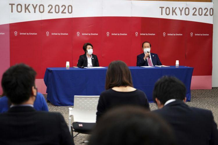 tokyo olympic 2021 penonton japanesestation.com