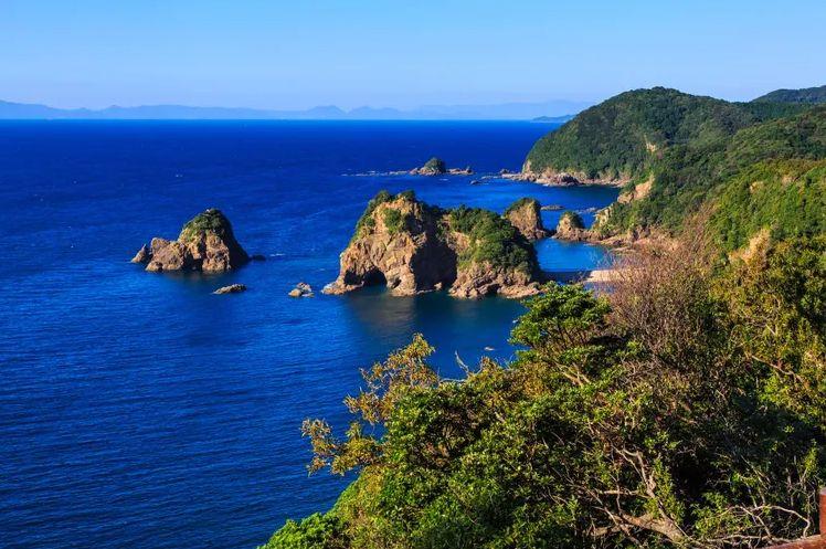 taman nasional jepang kyushu japanesestation.com