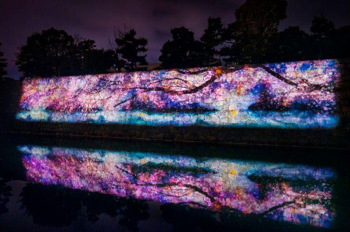 Event Flowers by NAKED di Kastil Nijo