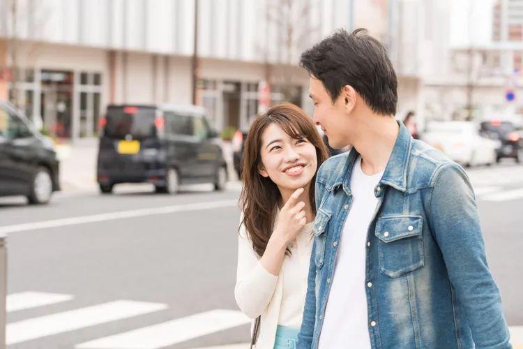 Pacaran dengan Orang Jepang