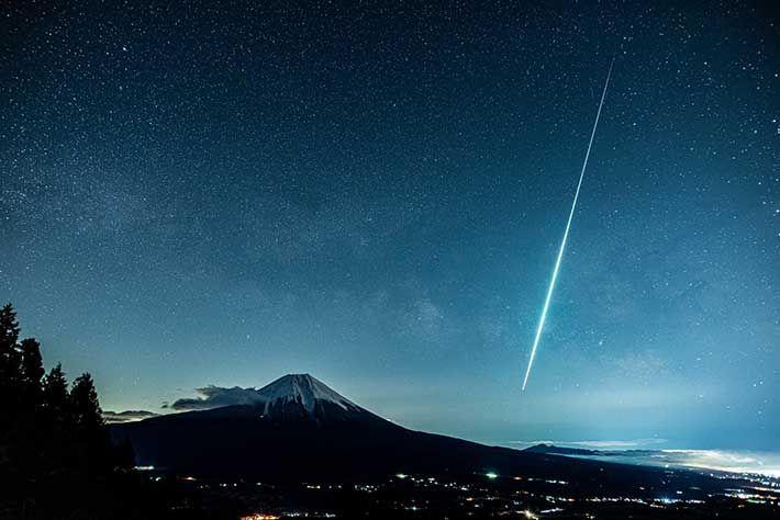 Foto Meteor