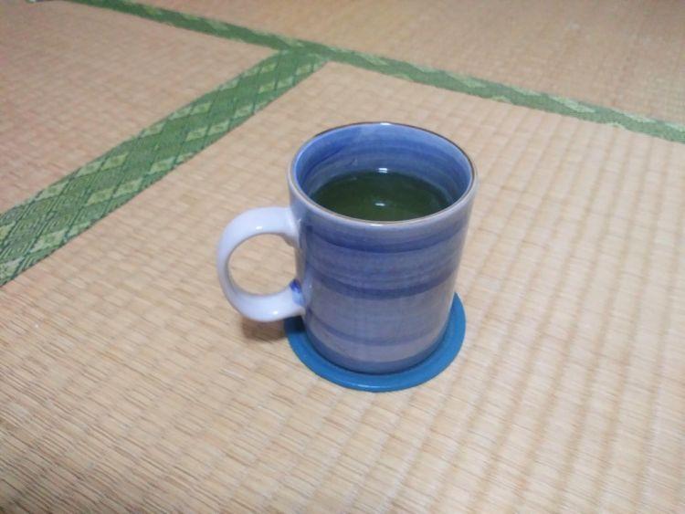Cangkir kopi Daiso seharga 100 yen