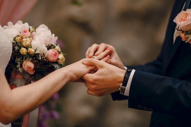 Upacara pertunangan