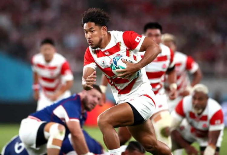 Piala Dunia Rugby 2019