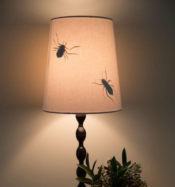 Ilustrasi Prank Serangga