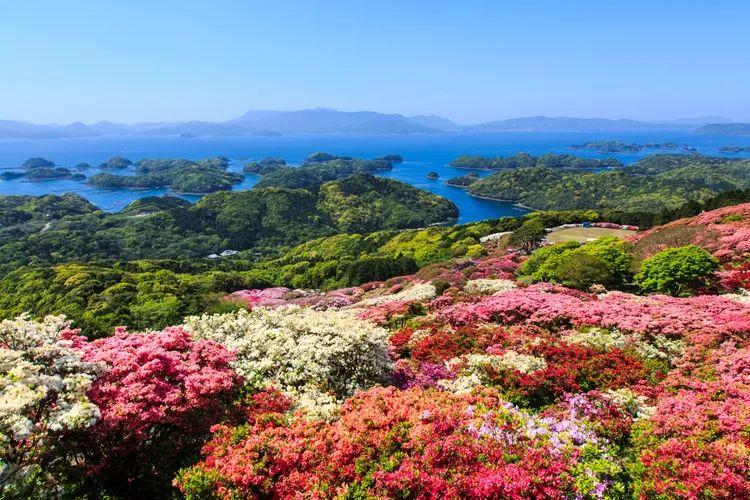 Pulau Kujukushima