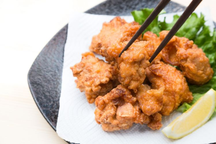 makanan Jepang terbaik japanesestation.com