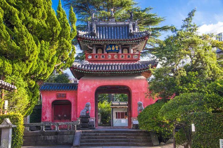 Kuil Sofukuji
