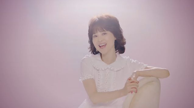 idol jepang seiko matsuda japanesestation.com