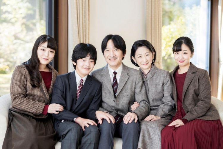 Kaisar Jepang wanita japanesestation.com