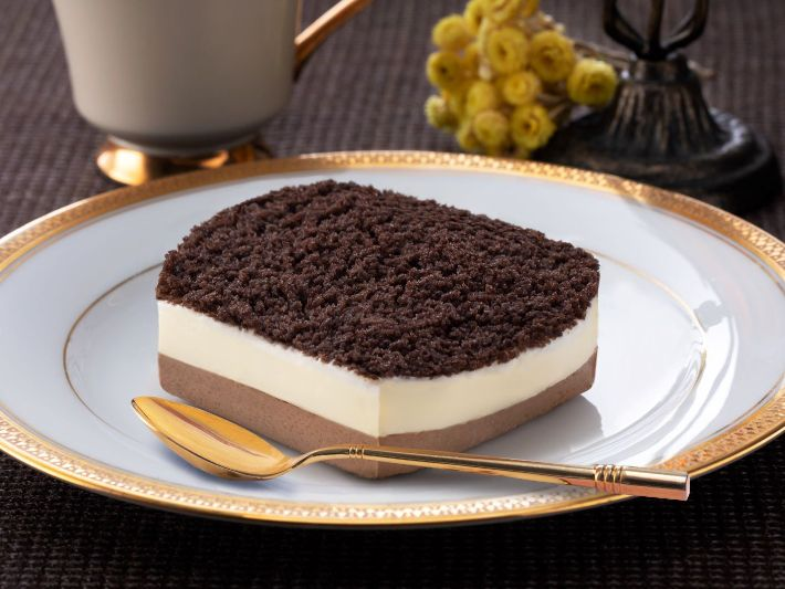 Chocolate Cheesecake Family Mart