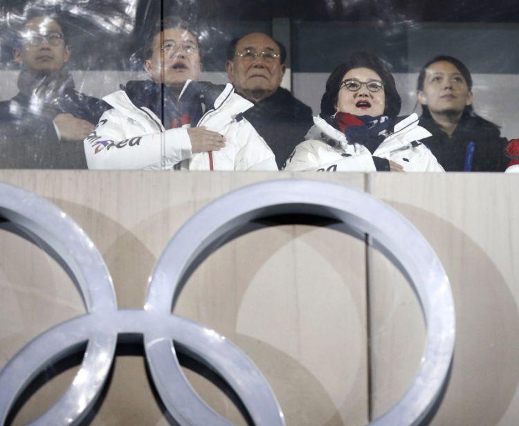 korea utara tokyo olympics japanesestation.com