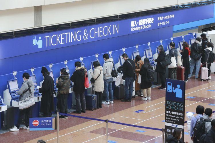 Pusat Tes Virus Corona akan hadir di bandara haneda japanesestation.com