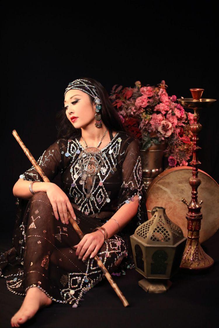 Farida Yumi