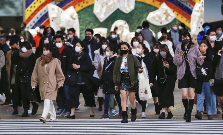 tokyo meminta keadaan darurat virus corona untuk yang ketiga kalinya japanesestation.com