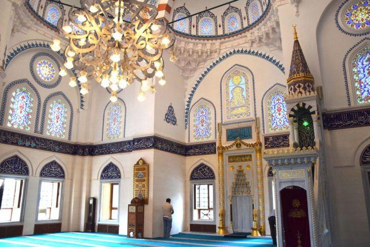 Masjid Tokyo siap hadapi Ramadhan tahun ini japanesestation.com