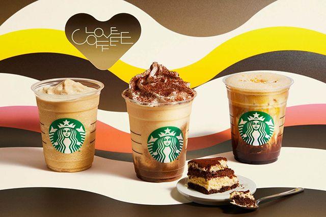 'Love Coffee'