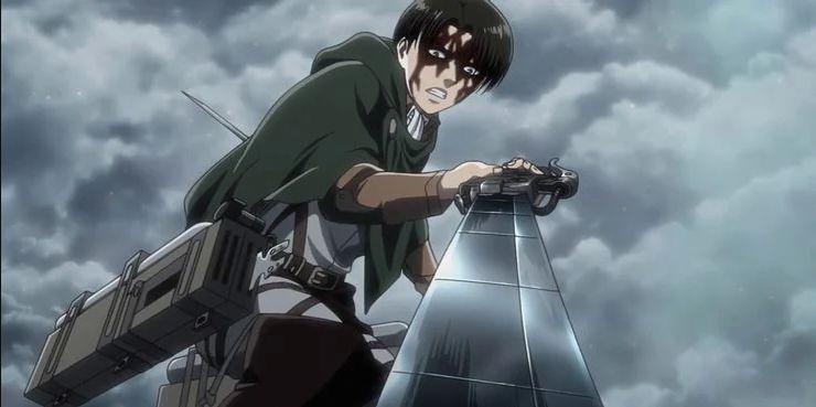 levi attack on titan japanesestation.com