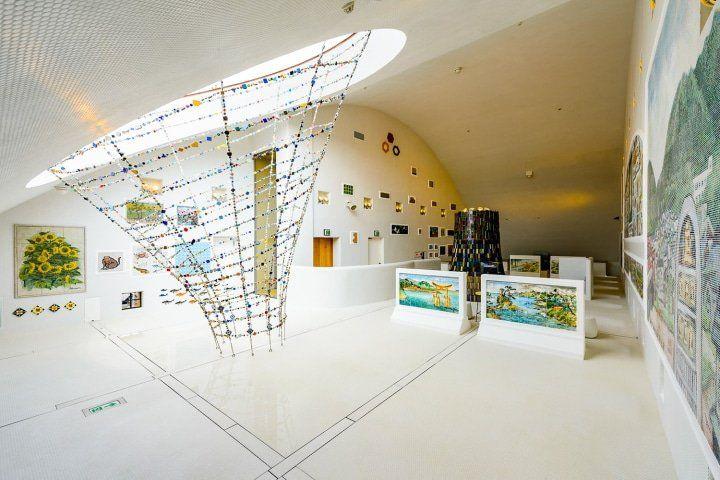 Inilah tempat menarik di Tajimi, kota bagi kerajinan tanah liat dan keramik japanesestation.com