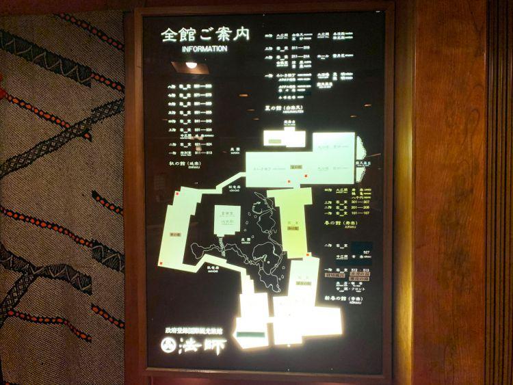 Hotel jepang tertua kedua di dunia ini tawarkan layanan self service japanesestation.com