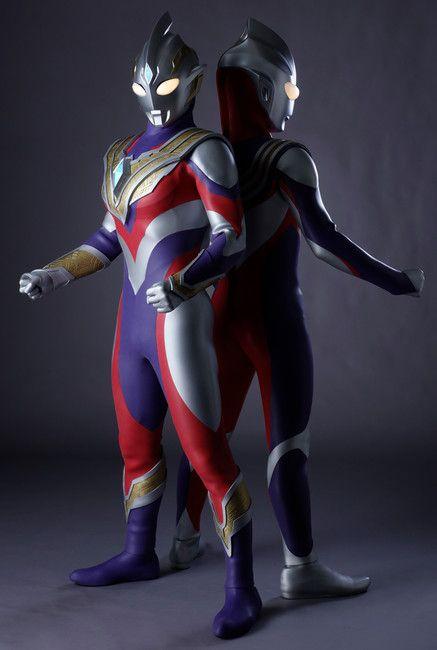 Ultraman Trigger