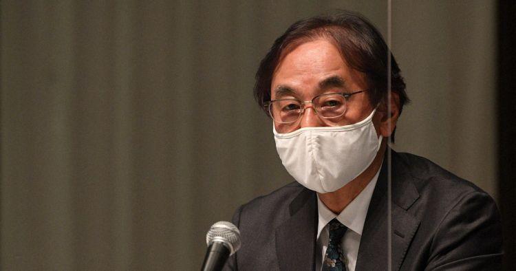 Presiden Fuji Media Holdings Inc. Osamu Kanemitsu