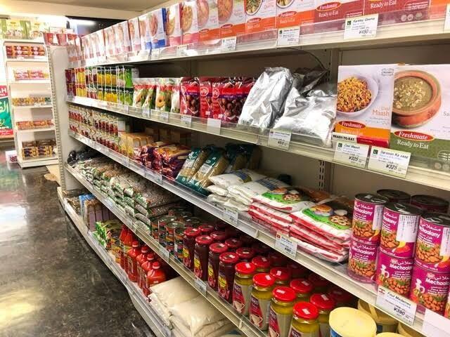 Al-Flah Supermarket