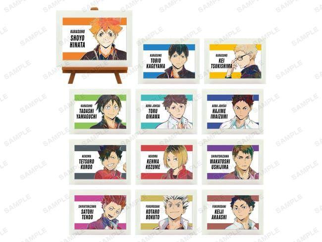 Event ani art haikyuu to the top akan mulai pada bulan juni japanesestation.com