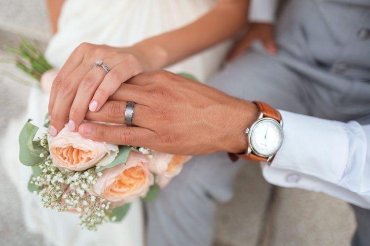 Pernikahan di Jepang