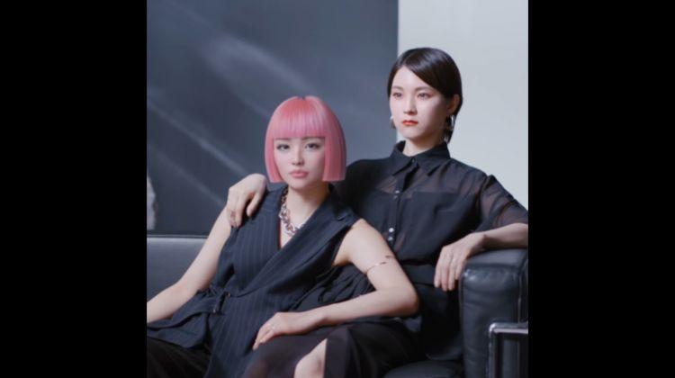 Imma dan Saori