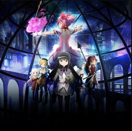 maho shojo madoka magica film baru japanesestation.com