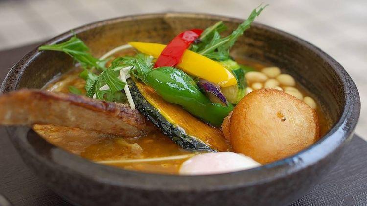 Sup Kari