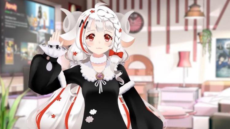 Virtual YouTuber Bilingual baru ini buatan netflix japanesestation.com