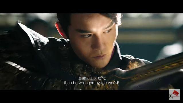 dynasty warrior live action japanesestation.com