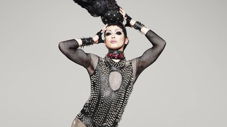 drag queen jepang japanesestation.com