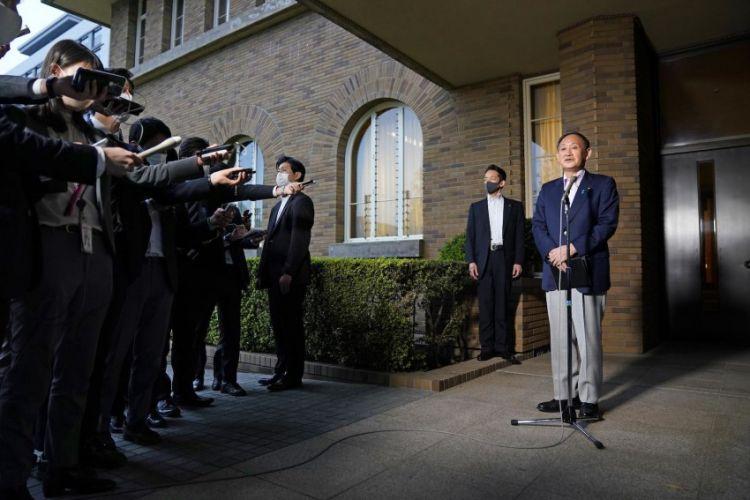 status darurat covid-19 jepang diperpanjang japanesestation.com